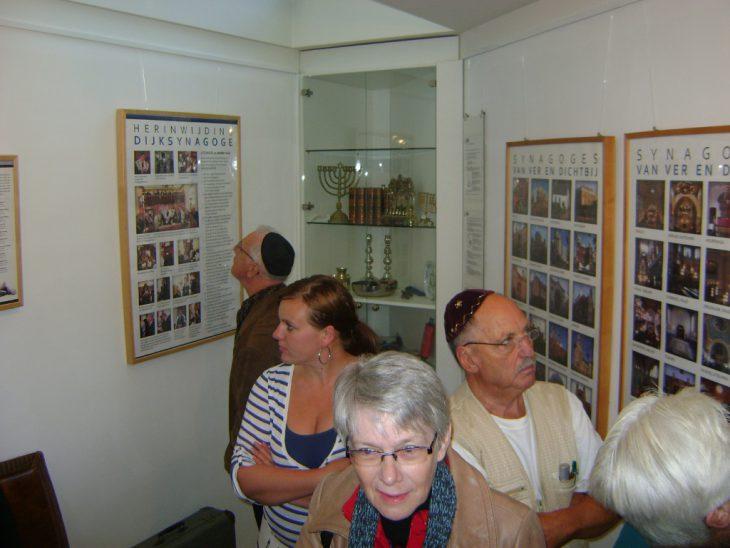 Dijksynagoge Expositie 2010 045